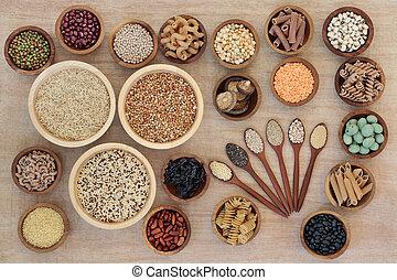 Macrobiotic Diet Health Food - Macrobiotic diet health food...