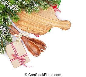 mad christmas, madlavning