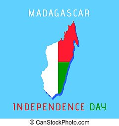 Madagascar Independence Day
