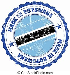 Made in Botswana