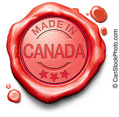 made in Canada original product buy local buy authentic...