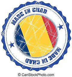 Chad - Made in Chad
