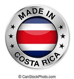 Made In Costa Rica