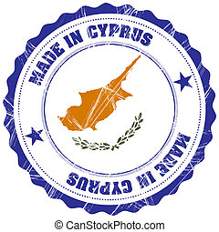 Cyprus - Made in Cyprus