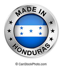 Made In Honduras