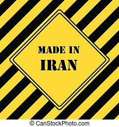 Made in Iran