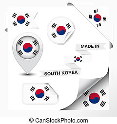 Made In South Korea Collection - Made in South Korea...