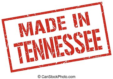 made in Tennessee stamp