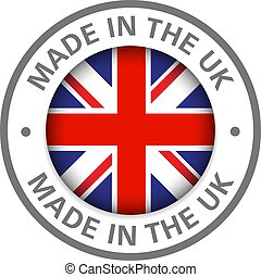 made in the uk flag icon