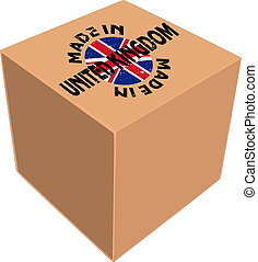 made in United Kingdom