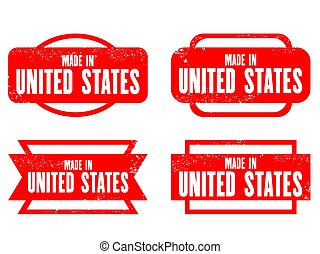 Made in United States