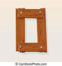 madeira, 0, número
