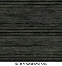 madeira, antigas, resistido, textura