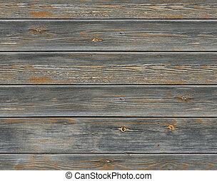 madeira, antigas, seamless, textura