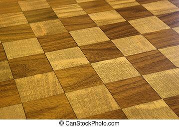 madeira, checkered, floor.