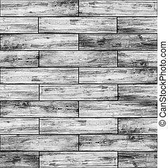madeira, cinzento, parquet