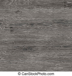 madeira, cinzento, tábua