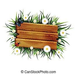 madeira, empréstimo, tábua
