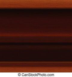 madeira, escovado, superfície