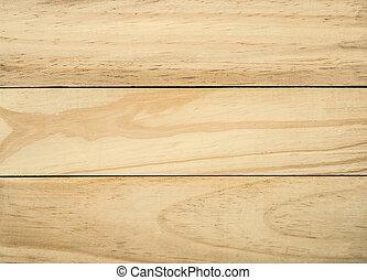 madeira, experiência marrom, textura, prancha