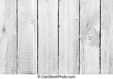 madeira, fundo branco