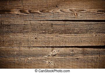 madeira, fundo, painel