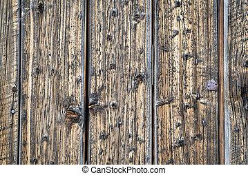 madeira, fundo, textura, celeiro