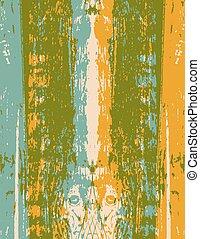 madeira, grunge, fundo, textured