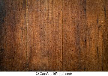 madeira, grunge, textura, fundo
