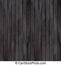 madeira, ilustração, color., experiência., vetorial, pretas, textura
