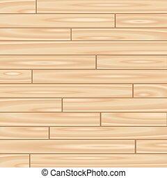 madeira, light-brown, fundo, parquet