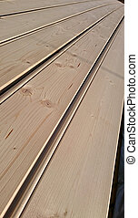 madeira, materiais