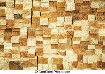 madeira, material, madeira