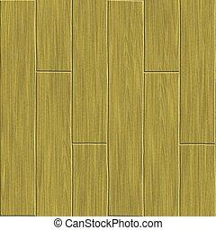 madeira, pavimentando