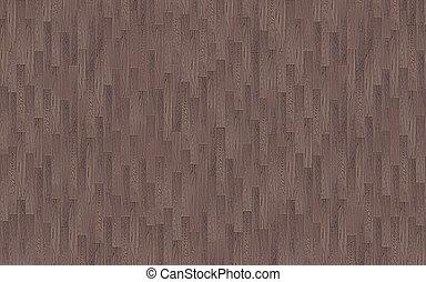 madeira, real, chão