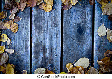 madeira resistida, fundo