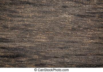 madeira resistida, tábua, fundo, textura