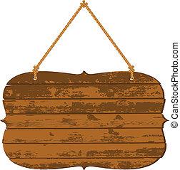 madeira, signboard, retro