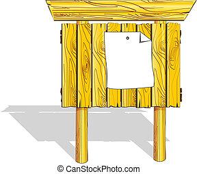 madeira, tábua