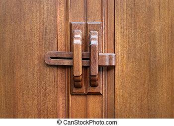 madeira, tecla porta