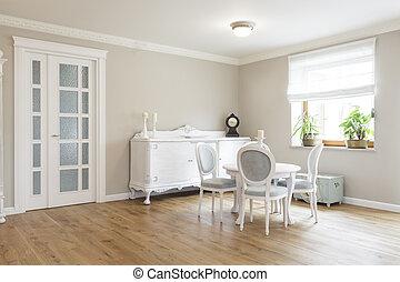 madeira, tuscany, -, mobília