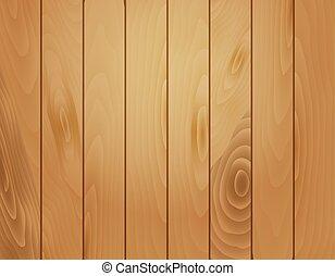 madeira, vetorial, placas