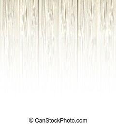 madeira, vetorial, seamless, textura