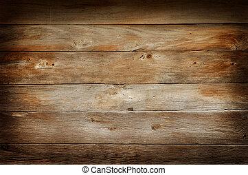 madera, plano de fondo, textura