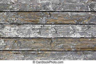 madera, resistido, plano de fondo