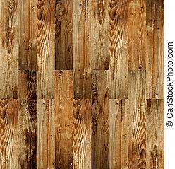 madera, viejo, tablón, plano de fondo