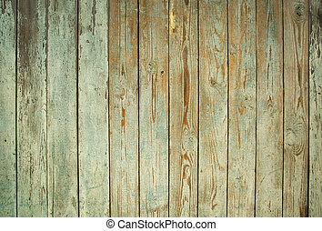 madera, viejo,  vertical, textura
