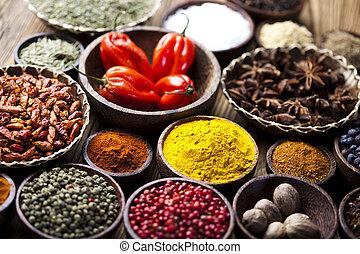 madlavning ingrediens