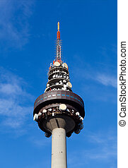 Madrid TV Tower