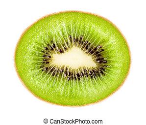 maduro, verde, kiwi